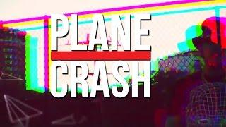 Hyphy Da Spider - Plane Crash ft. JR The Golden Ticket (Music Video)