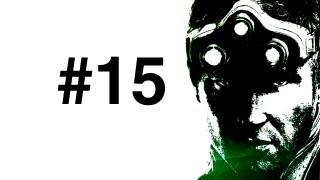 Splinter Cell Blacklist Gameplay Walkthrough Part 15 - Həbs Vasitəsi - (PC/PS3/Xbox360) Azəri