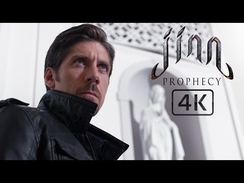 "Jinn ""Prophecy"" 4K Official trailer"