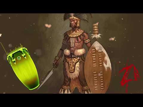 MBALAX TRAP BEAT x SENEGAL x 2018 (Zulu,conga,djembe,percussion,tam-tam,perc)