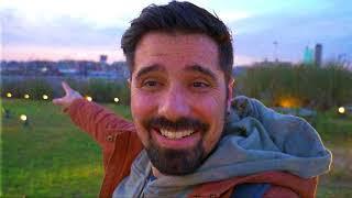 GHOST DINOSAURS | Vida Vlog Ep.47