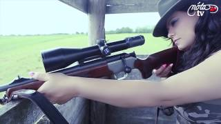 Dankó Szilvi - Big Five (Official Music Video)