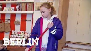 Kinder überfallen einen Süßwarenladen: Woher haben sie die Waffe? | Auf Streife - Berlin | SAT.1 TV