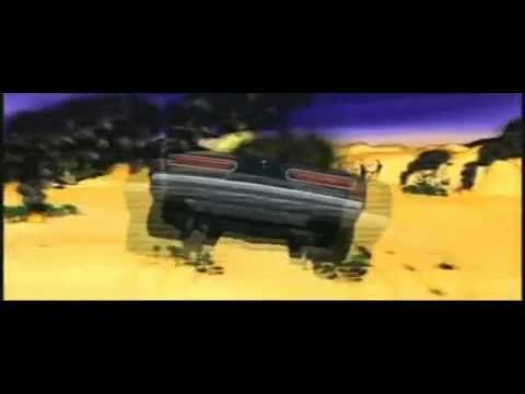 twisted metal - 0 - Gaming Commercials/Trailers – Twisted Metal