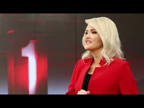 TRT 1 Ana Haber Bülteni Işıl Açıkkar