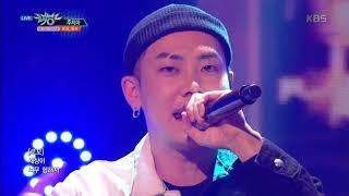 뮤직뱅크 Music Bank - 주지마 - 로꼬, 화사 of 마마무 (Don't - Loco, Hwasa of MAMAMOO).20180427