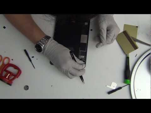 iPad mini TearDown Disassembly Review (HD) LCD screen repair replacement