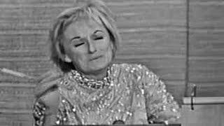What's My Line? - Clete & Ken Boyer; Phyllis Diller; Sammy Davis Jr [panel] (Oct 11, 1964)