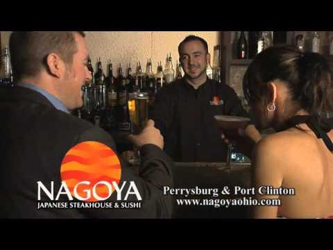 Nagoya Ohio Commercial 2012