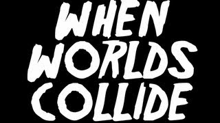 CES Cru - When Worlds Collide (Lyric Video)