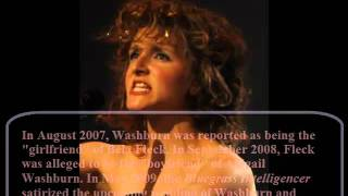 Watch Abigail Washburn Whos Gonna Shoe Your Pretty Little Feet video