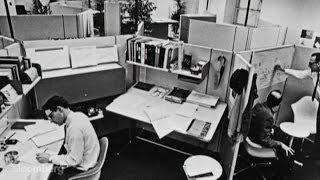 Cubicles Were Once Awesome. So What Went Wrong?