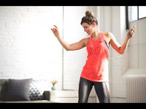 Extrait Danse Fit 1 - Coffret Top Fit de Karine Larose (DÉFI 21 jours LOLË)