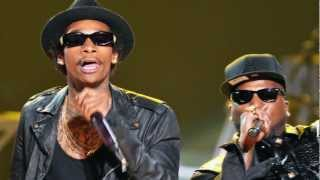 Wiz Khalifa Remember You Live Grammy Awards 2014 Miguel It's Nothin Ft 2 Chainz Work Hard Play Hard