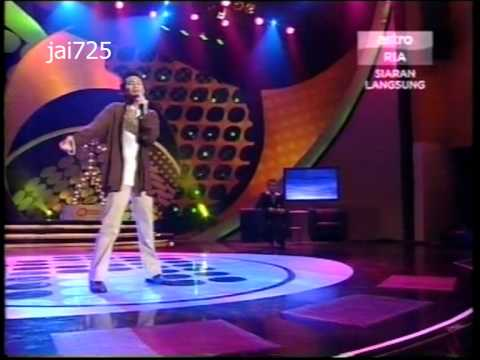 Akademi Fantasia 2 - Anding - Merisik Khabar
