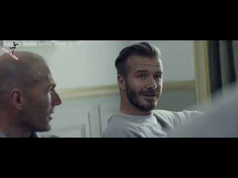 Adidas Best Commercials ft. Messi, Pogba, Ozil ZIDANE BACKHAM HD**2018 CREATOR