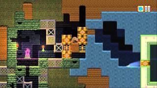 Full Bore game review (HD)