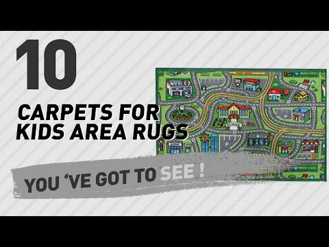 Carpets For Kids Area Rugs // New & Popular 2197