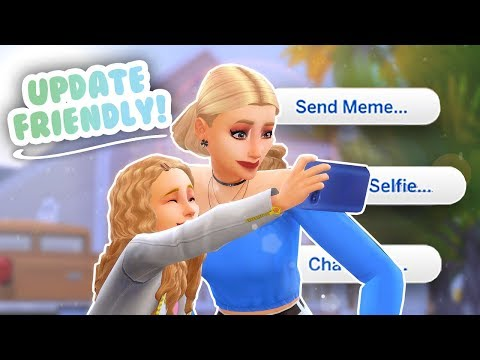 MUST HAVE REALISTIC MODS ✨ (UPDATE FRIENDLY!)