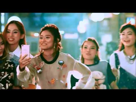 AYDA JEBAT - PENCURI HATI DANGDUT VERSION (minus one)