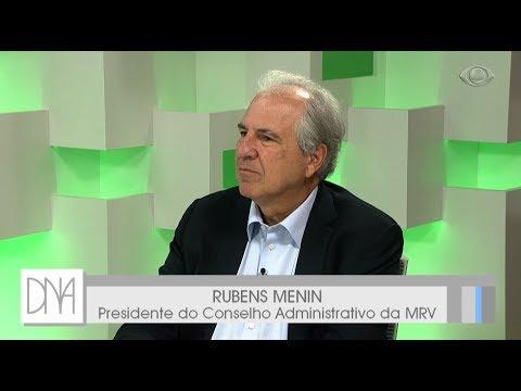DNA - RUBENS MENIN - 22/07/2017