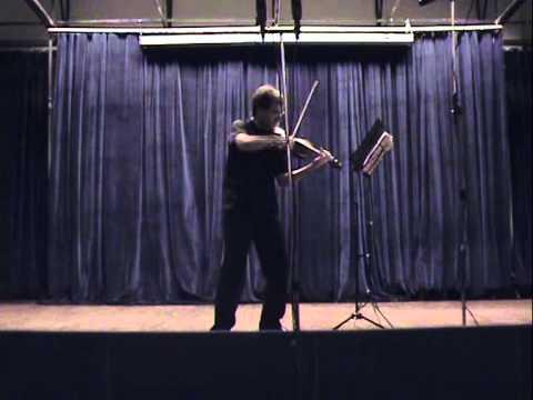 Parotti   op190 Sonata n4   mov3 Presto