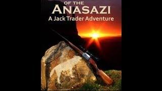 Treasure of the Anasazi