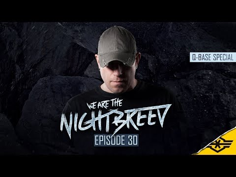 030 | Endymion - We Are The Nightbreed...
