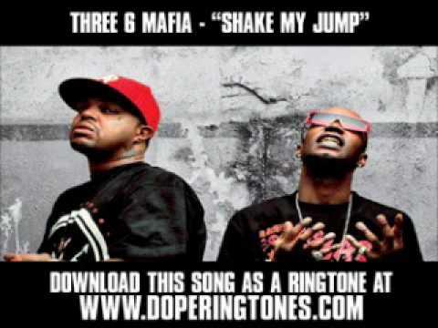 Three 6 Mafia -