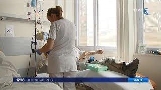 Lyon : un nouveau protocole anti-cancer testé au centre Léon Bérard