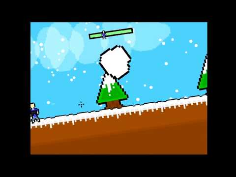 Bucket List (Official Indie game trailer)