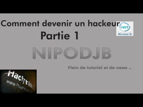 Comment devenir un Hackeur ▼Partie 1▼
