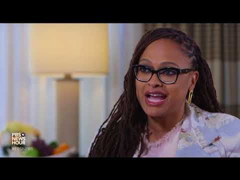 How 'Wrinkle in Time' director Ava DuVernay is breaking down walls in Hollywood