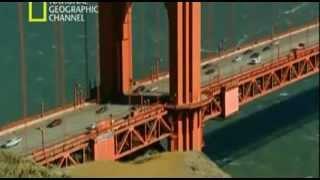 NatGeo  El Golden Gate