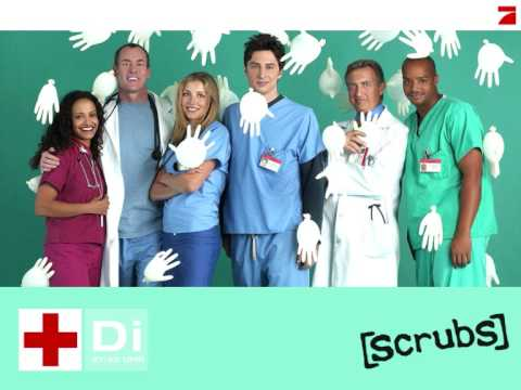 Scrubs Sad melody full version!