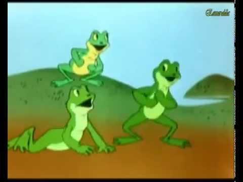 Tri Majhne Žabice