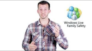 Windows Live Family Safety - Overview