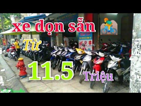 Săn xe cũ giá tốt tại Sài Gòn – Tiệm xe cũ Phan Tấn | Ngố Nguyễn