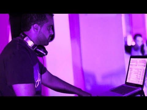 MARRAKECH BY NIGHT  001  -  DJ NAWFAL
