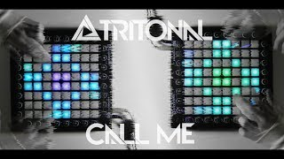 Tritonal - Call Me // Launchpad Cover/Edit