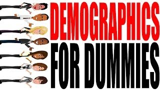 Demographics for Dummies (w/ Susie Sampson)