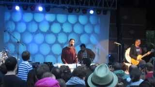 They Might be Giants - Your Racist Friend - Live! Hartford, CT  September 21, 2013 Part 2