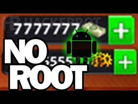 How To Hack Android Games Without Root With No Root Required Youtube