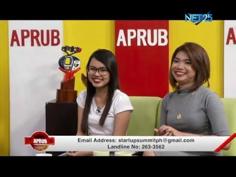 APRUB: Young Entrepreneurs Society Philippines (YES)