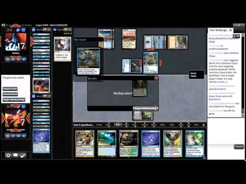 #thedailywars #33 - BURG Delverless League Match 3 vs. Miracles
