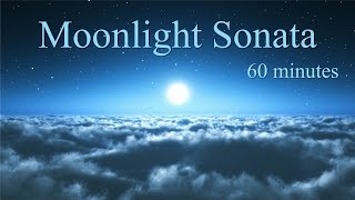 Moonlight Sonata 60 Minutes Beethoven Classical Music For Studying Concentration Reading