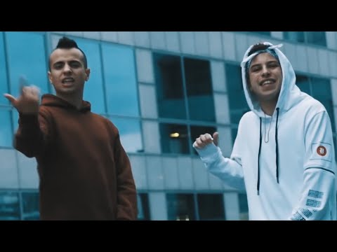LOWLOW & MOSTRO - L'ORIGINE DEL MALE (VIDEOCLIP UFFICIALE)