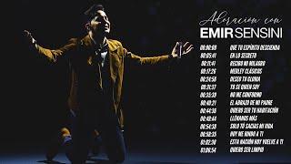 🙌🏻 ADORACIÓN CON EMIR SENSINI - (+ DE 1 HORA) Playlist oficial