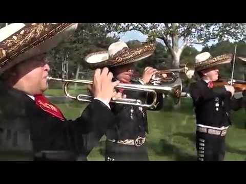 Las Mañanitas Tradicionales Con Mariachi Youtube