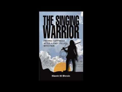 The Singing Warrior - Niamh Ni Bhroin (Book Trailer)
